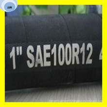 SAE 100 R12 Multispiral Hydraulic Hose (4W/S)