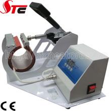 CE aprovado a máquina de impressão de sublimação caneca