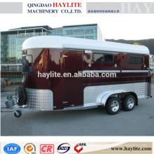 cheval flotteur nouveau design cheval trailer HLT