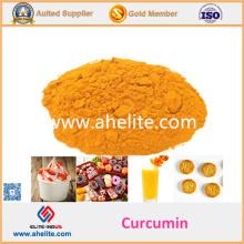 Curcumina 95% Extract Powder Curcumin