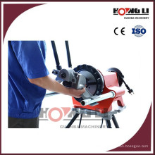 """GC02 hydraulic pipe groove cutting machine,1 1/4""""-6"""""""