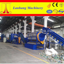 High quality PET Bottle Recycling Line