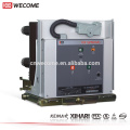 Disyuntor de alto rendimiento del alto voltaje 24KV 40.5kV del alto voltaje de la buena calidad de 3AH