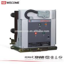 Interruptor médio do vácuo da tensão de VS1 11kV para KEMA VCB