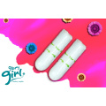 Gratis monster biologische tampon geen applicator in bulk