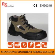 Китай Бегун защитная обувь экспортируется в Сингапур RS720