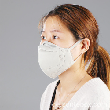 Filter Anti Pollution KN95 Gesichtsmaske