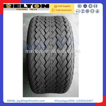 low price 18x8.5-8 golf cart tire and wheel