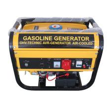 Gerador elétrico HH2800-B07 com tensão dobro (2KW, 2.5KW, 2.8KW / 3KW)