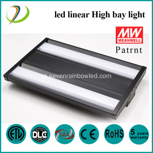Indoor LED Linear High Bay 200W