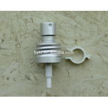 20/410 24/410 screw aluminium mist sprayer