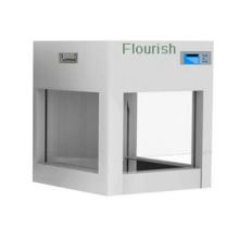 Mini armoire à flux laminaire, flux d'air laminaire, banc propre