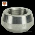 Tubo npt roscado forjado accesorios de tubería de alta presión - SHANXI GOODWLL