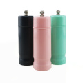 Premium 2PCS Salt och Pepper Mill Grinder Set