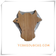 Bamboo доска разделочная доска разделочная для Выдвиженческих подарков (HA88013)