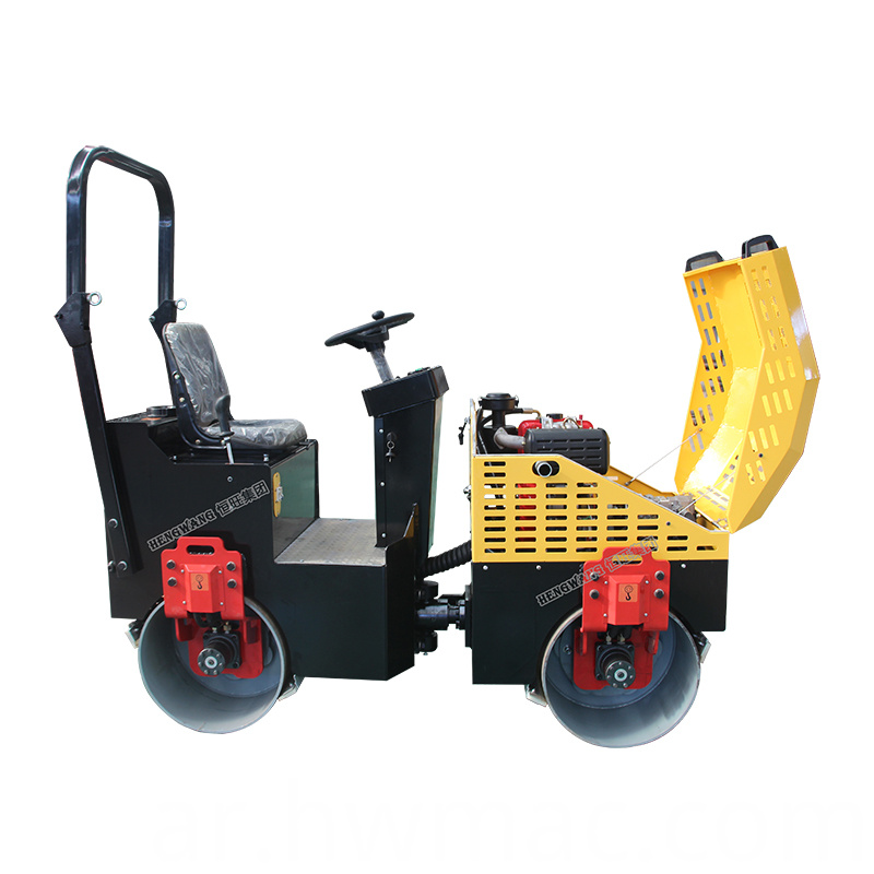 Vibration-frequency-double-drum-soil-compactor-road (1)