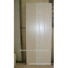 mdf/hdf pvc door