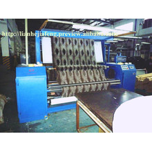 Fabrics Checking and Lap-Packing Machine (FN-8A)