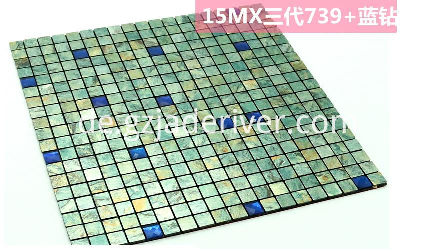 Useful Mosaic Stone