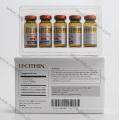 Pérdida de Peso L-Carnitina Inyección 2g / 5ml, 500mg / 5ml, 1g / 5ml