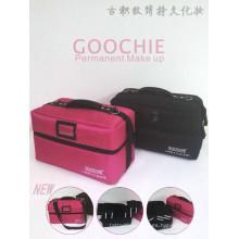 Goochie kit de tatuaje de maquillaje permanente de contenedores grandes
