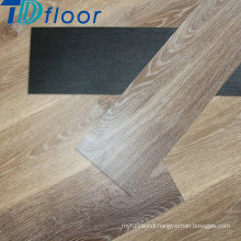 Wood Pattern PVC Luxury Dry Back Flooring Planks