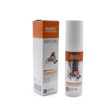 Hochwirksames Geruchs-Sneaker-Schuh-Desodorierungsspray
