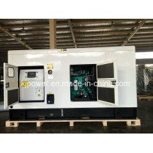 Звуковой стабилизатор мощностью 150 кВА Работает на дизельном двигателе Cummins
