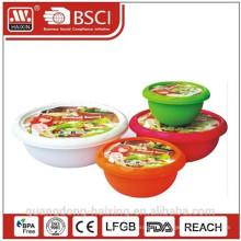 Круглая продовольственной Container(2L)