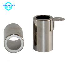 carcaça da válvula de solenóide de aço inoxidável do alojamento do solenóide