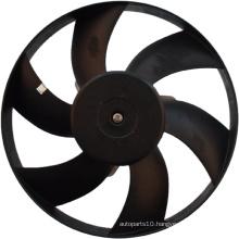 Car radiator cooling fan motor 12v for VW