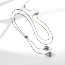 DARA Fashion Women Necklace