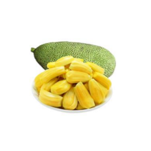 Fruta tropical de Jackfruit