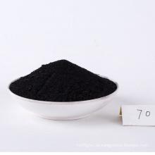 Polvo de carbón activado de calidad alimentaria natural para la industria cervecera