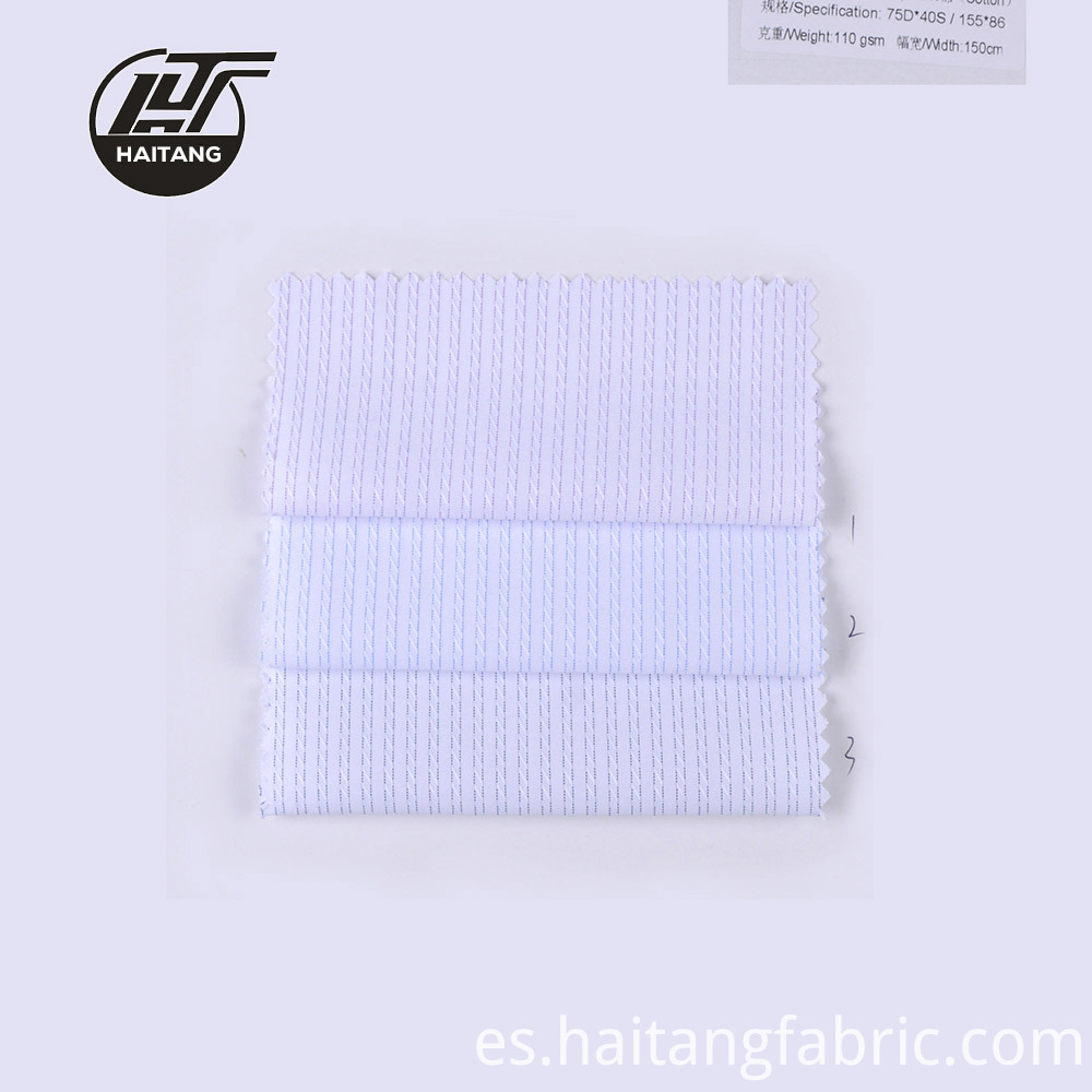 Multicolor Fabric Strip Fabric