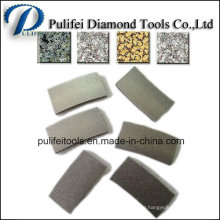 Diamond Segment for Granite Cutting Stone Diamond Tools