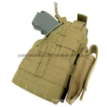 Military Molle Holster with Molle Strap in Reasonable Price