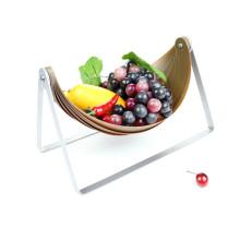 LFGB colorido de protección del medio ambiente de silicona hervida de alimentos titular