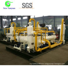 Large Volume Industry Use Gas Booster Compressor