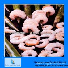 Crevette rouge pelée IQF