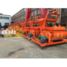 Hzs25-Hzs240 Concrete Batching Plant with Big Capacity