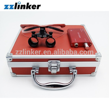 LK-T04 China Hot Sale Dental Binocular Loupes Preço