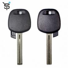 Best price  folding key shell for Toyota key remote case YS200169