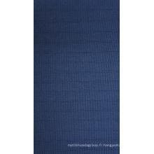 Tissu de polyester respirable de la double ligne 600d