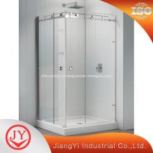 Большая Ванная Комната Раздвижные Стеклянные Двери