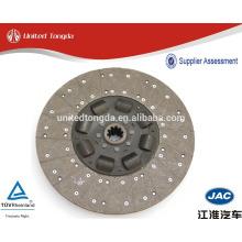 Disco de Embreagem JAC 41100-Y43F0