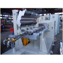 Twin Screw Extruder Plastic Extrusion Machine Extruder