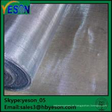 Alta qualidade alumínio inseto tela