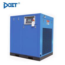 Máquinas de compressor de ar de parafuso DT EEB-30A