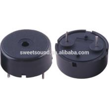 DongGuan 12v пьезоэлектрический керамический зуммер в штыревом типе 23-летний опыт обслуживания OEM / ODM